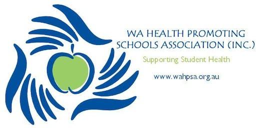 WA Health Promoting Schools Association celebrates 30 years!