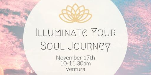 Illuminate Your Soul Journey