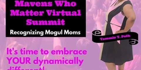 Mavens Who Matter Virtual Summit