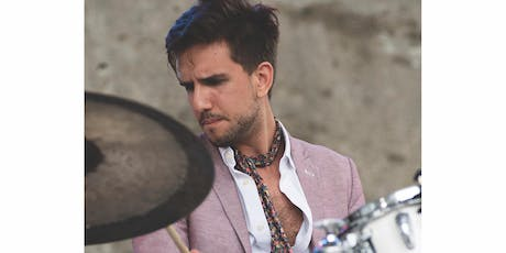 LIVE JAZZ: From NYC, The EVAN SHERMAN Quintet tickets