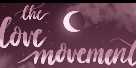 SBHS Choir Dinner 'The Love Movement' Fundraiser tickets