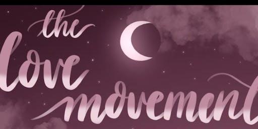 SBHS Choir Dinner 'The Love Movement' Fundraiser