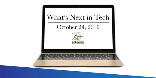 2019 Fall Speaker Series | What's Next in Tech | a Panel Discussion