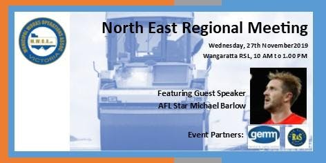 MWOA North East Regional Meeting