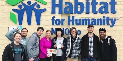 Habitat for Humanity ReStore (North)! - 11/9/19
