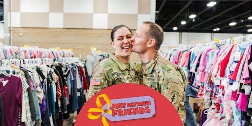 JBF Spring Sale -  Military/Teachers Presale (Kirkwood/Arnold)