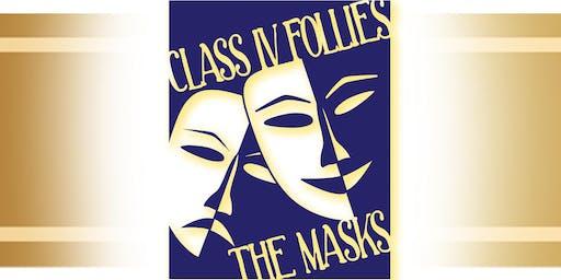Class IV Follies - The Masks