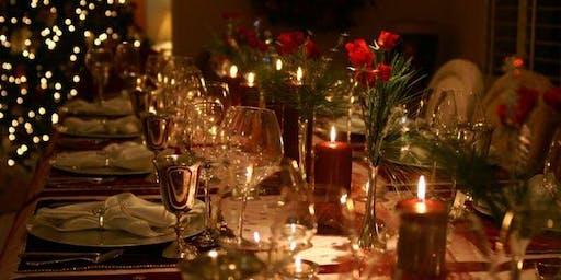 Phenomenal Women Annual Christmas Dinner