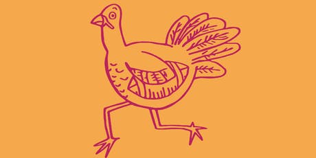 The 5th Annual Turkey Bowl tickets