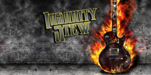BACA Benefit with Insanity Stew at Mikes Tavern!