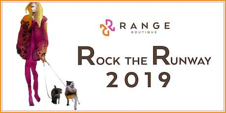 Range Boutique - Rock the Runway tickets