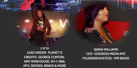Social Media and Branding for Independent Music Artists With Law Planet 12 tickets