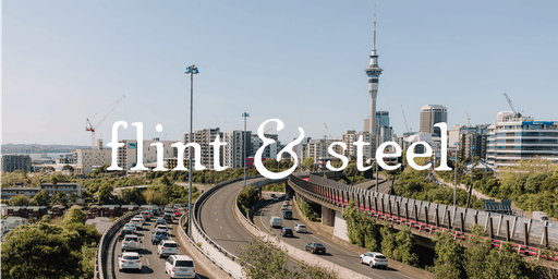 Flint & Steel Volume 06 | Magazine Launch | AKL