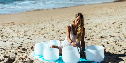 Full Moon Sound Healing - Bondi