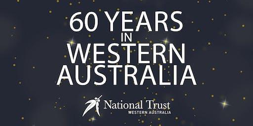 60 Years in Western Australia