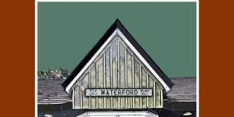 Photographer Jack Jackowetz: The Places We Live - Waterford Ontario tickets