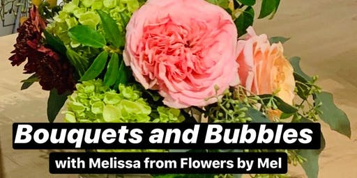 Bouquets and Bubbles