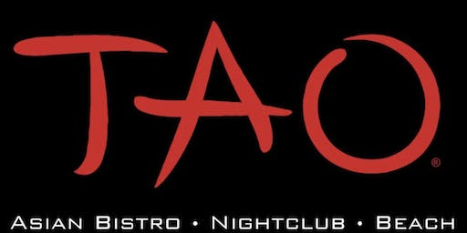 TAO NIGHTCLUB with Mike Attack