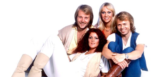 ABBA | Tribute Night