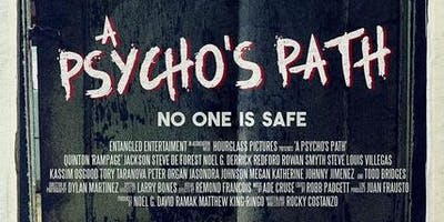 A Psycho's Path Movie Premiere After Party