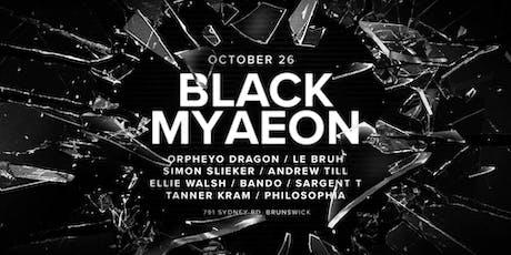Black Aeon tickets