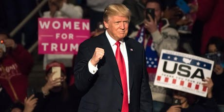 Utah March for Trump Rally - Women for America First & URLC tickets