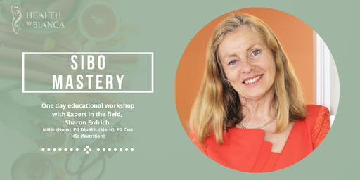 SIBO Mastery Workshop with Sharon Erdrich