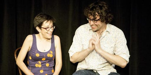 From Justin to Kelly Improv  Workshop: Love the One You're With