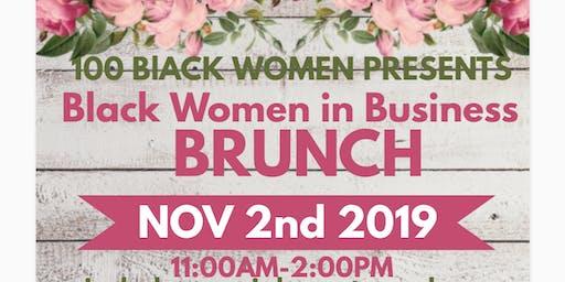 Black Women in Business Brunch