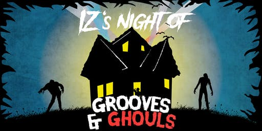 Grooves + Ghouls 2019