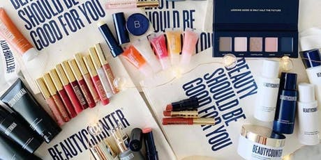 Beautycounter Holiday Preview & Opportunity Event tickets