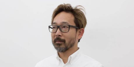 Onishi Hiroshi 大西 洋|Book as a Medium of Expression 書作為一種表達媒介 tickets