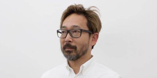 Onishi Hiroshi 大西 洋|Book as a Medium of Expression 書作為一種表達媒介