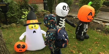 Halloween & Pumpkin Carving Party tickets