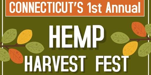 Hemp Harvest Festival