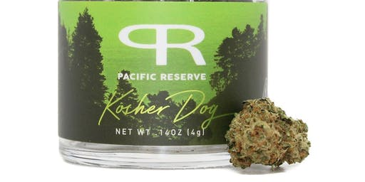 Promo Day with Pacific Reserve