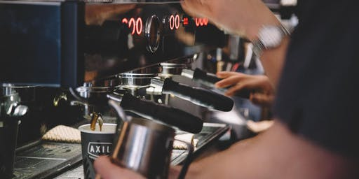 Espresso Standards 18/11/19 - Hosted by Anthony/Mook/Mahina