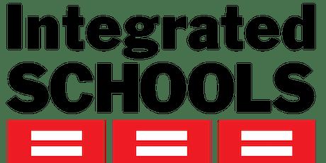 Integrated Schools Minneapolis Incoming Kindergarten Parent Meeting 11/2 tickets
