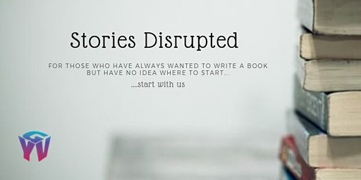 The Power of Story- Publishing Info Night (Calgary)