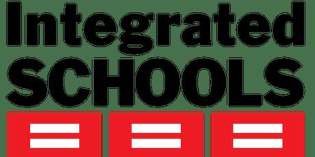 Integrated Schools Minneapolis Incoming Kindergarten Parent Meeting 11/9 tickets