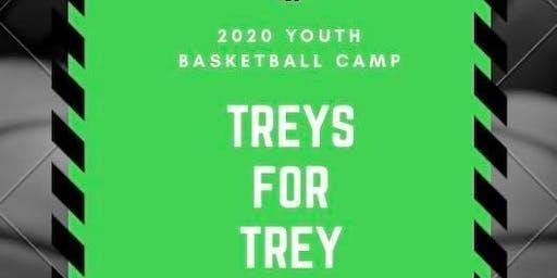 Treys for Trey