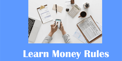 Learn Money Rules