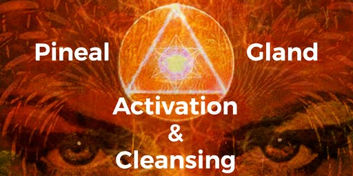 Pineal Gland Activation & Cleansing