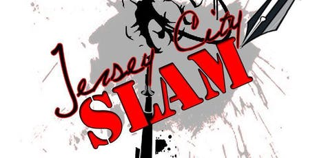 Jersey City Slam: Open Mic and Slam tickets