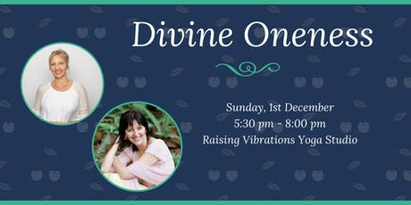 Divine Oneness tickets