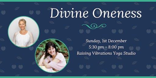 Divine Oneness