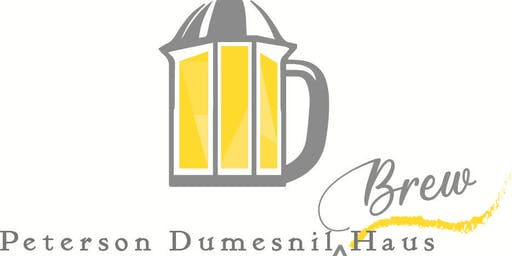Peterson Dumesnil Brew Haus