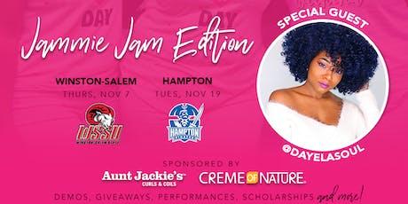 Impressions of Beauty™ Fall 2019 Beauty Rush Tour: Hampton tickets
