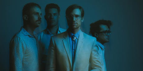 Saint Motel - The Motion Picture Show tickets