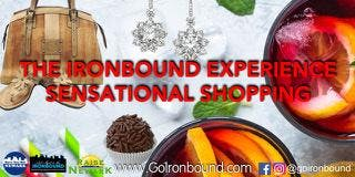 The Ironbound Experience: Sensational Shopping
